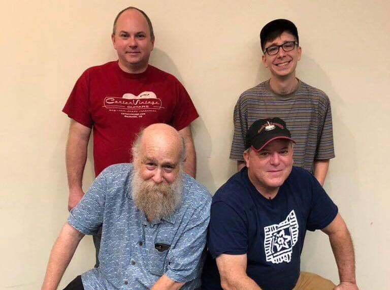 Big Scioty – Feb. 15 – The Brickersons w Dave Notman calling